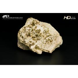 Vesuviana ( vesuvianite )