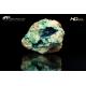 Malachite + Azzurrite