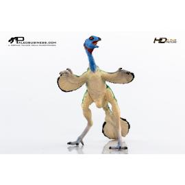 Caudipteryx - Carnegie